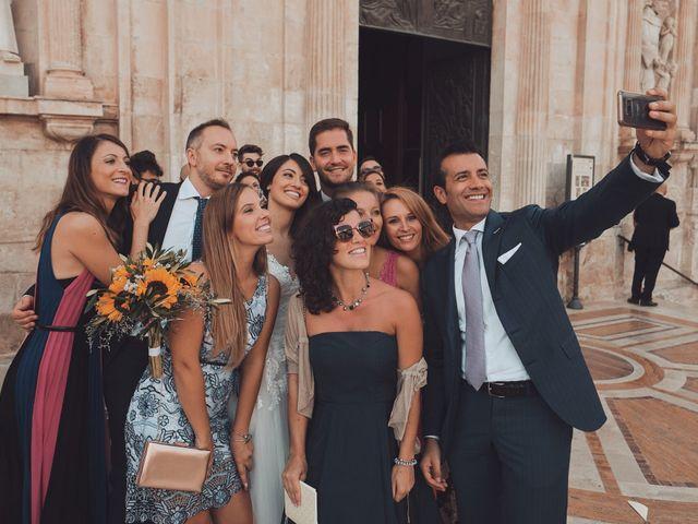 Il matrimonio di Nicola e Roberta a Ostuni, Brindisi 64
