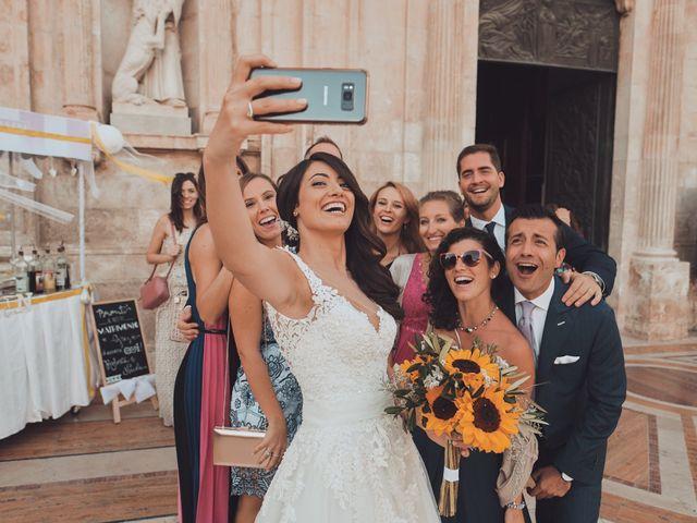Il matrimonio di Nicola e Roberta a Ostuni, Brindisi 65