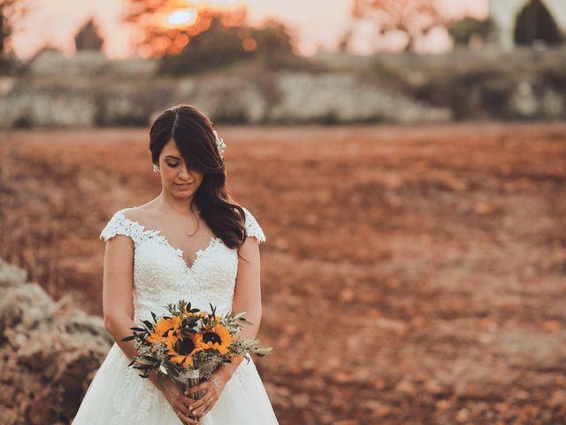Il matrimonio di Nicola e Roberta a Ostuni, Brindisi 69