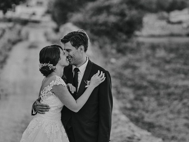 Il matrimonio di Nicola e Roberta a Ostuni, Brindisi 72