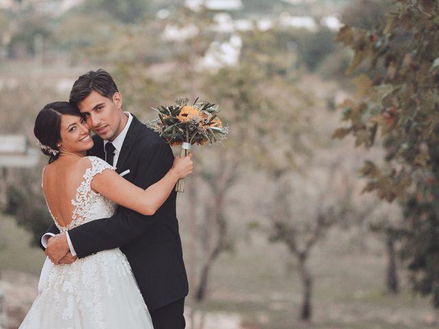 Il matrimonio di Nicola e Roberta a Ostuni, Brindisi 77