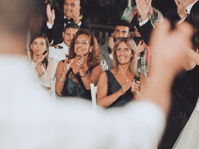 Il matrimonio di Nicola e Roberta a Ostuni, Brindisi 87