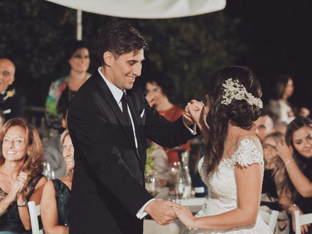 Il matrimonio di Nicola e Roberta a Ostuni, Brindisi 88