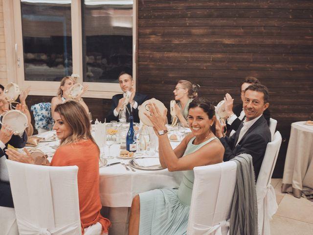 Il matrimonio di Nicola e Roberta a Ostuni, Brindisi 91