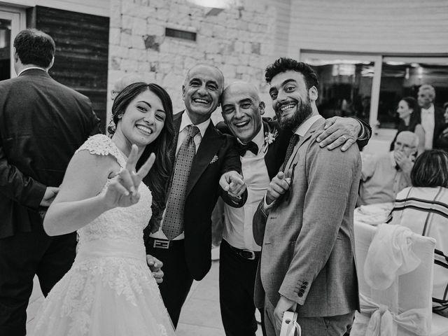 Il matrimonio di Nicola e Roberta a Ostuni, Brindisi 93