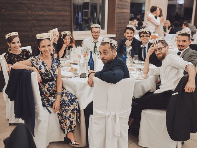 Il matrimonio di Nicola e Roberta a Ostuni, Brindisi 97