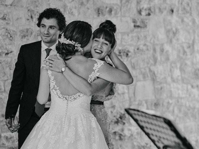Il matrimonio di Nicola e Roberta a Ostuni, Brindisi 105