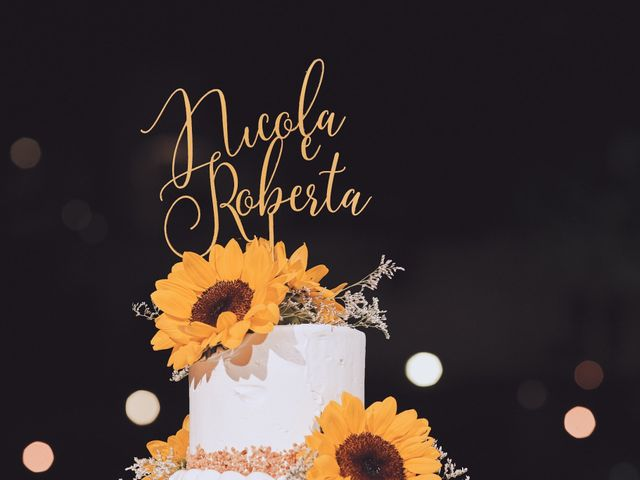 Il matrimonio di Nicola e Roberta a Ostuni, Brindisi 111