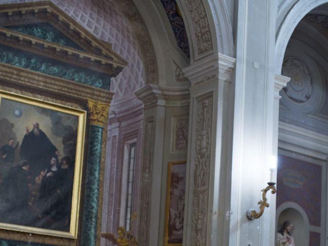 Il matrimonio di Filippo e Grazia a Parma, Parma 22