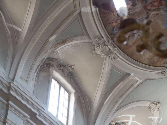 Il matrimonio di Filippo e Grazia a Parma, Parma 18