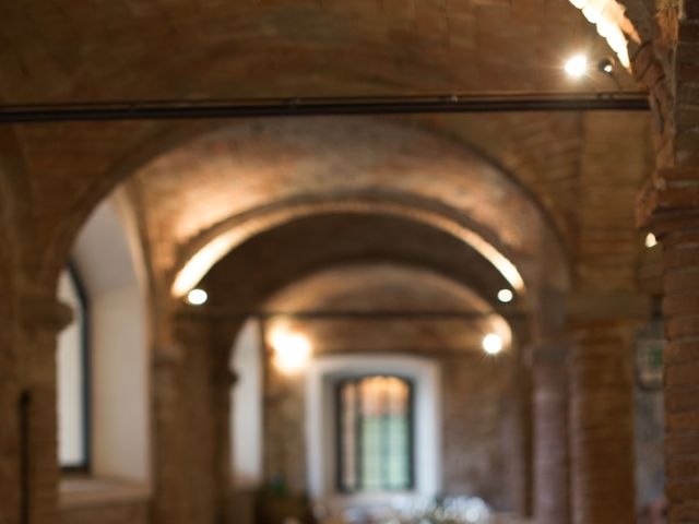 Il matrimonio di Filippo e Grazia a Parma, Parma 25