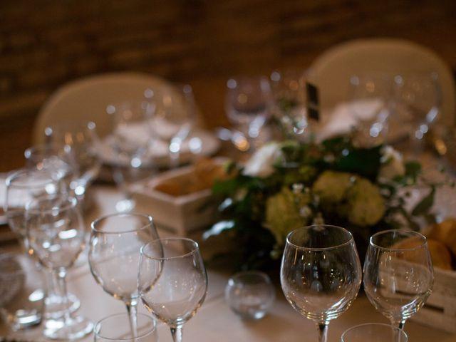 Il matrimonio di Filippo e Grazia a Parma, Parma 26