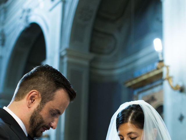 Il matrimonio di Filippo e Grazia a Parma, Parma 20