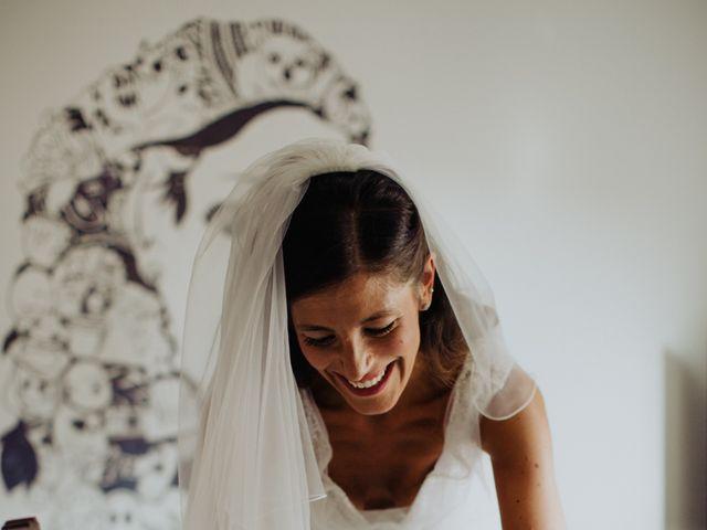 Il matrimonio di Filippo e Grazia a Parma, Parma 9