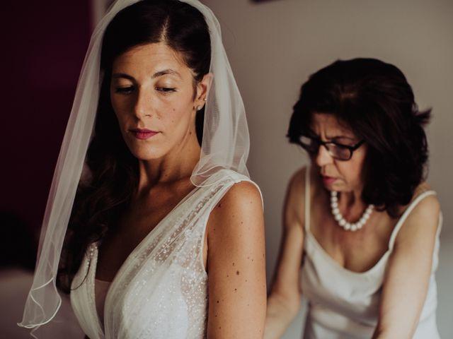 Il matrimonio di Filippo e Grazia a Parma, Parma 7