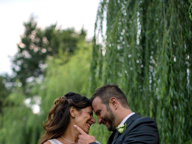 Il matrimonio di Filippo e Grazia a Parma, Parma 30