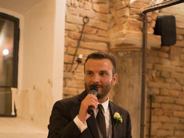 Il matrimonio di Filippo e Grazia a Parma, Parma 40