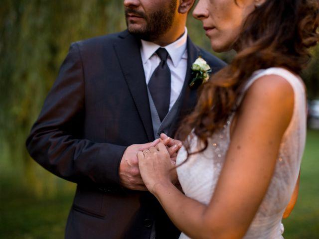 Il matrimonio di Filippo e Grazia a Parma, Parma 31