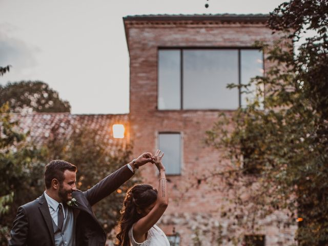 Il matrimonio di Filippo e Grazia a Parma, Parma 32
