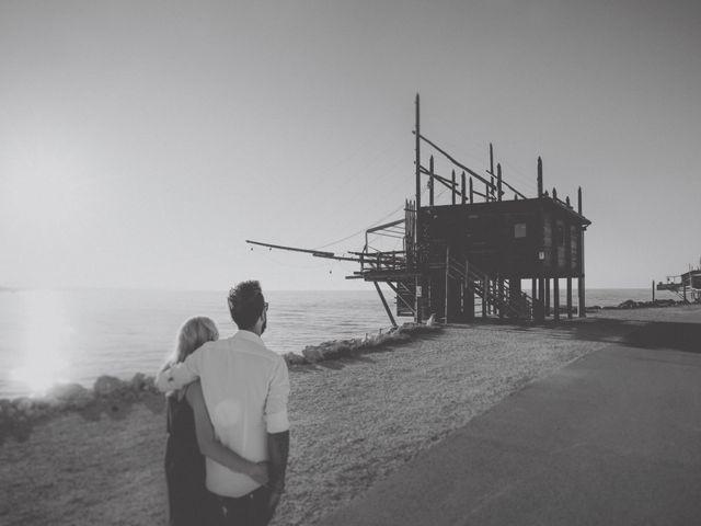 Il matrimonio di Stefano e Ylenia a Vasto, Chieti 5