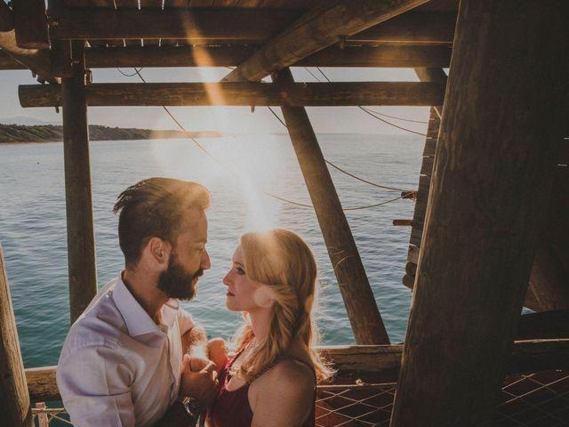 Il matrimonio di Stefano e Ylenia a Vasto, Chieti 7