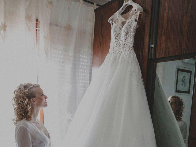 Il matrimonio di Stefano e Ylenia a Vasto, Chieti 12