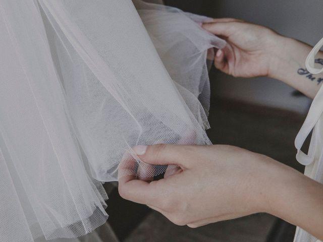 Il matrimonio di Stefano e Ylenia a Vasto, Chieti 13