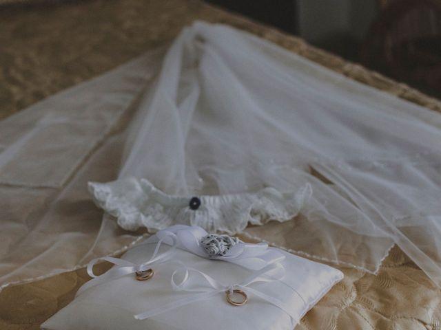 Il matrimonio di Stefano e Ylenia a Vasto, Chieti 15