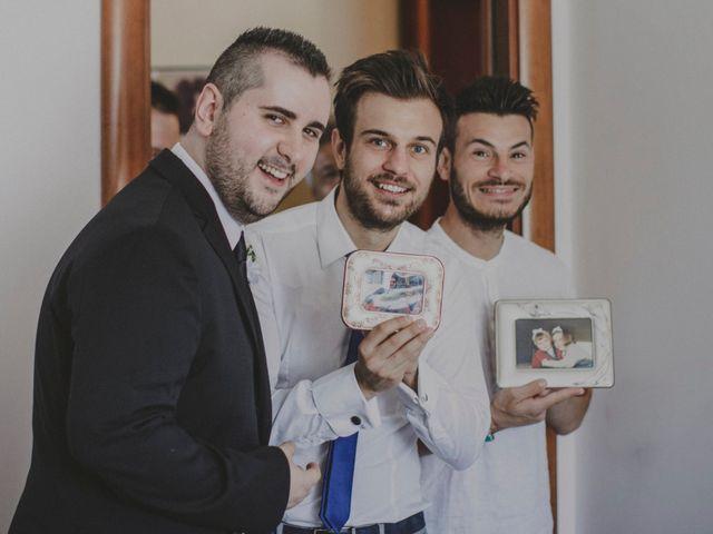 Il matrimonio di Stefano e Ylenia a Vasto, Chieti 18