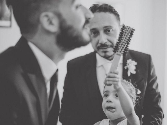 Il matrimonio di Stefano e Ylenia a Vasto, Chieti 19