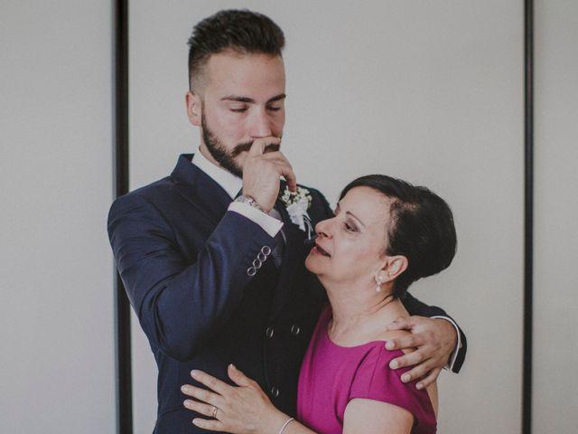 Il matrimonio di Stefano e Ylenia a Vasto, Chieti 20