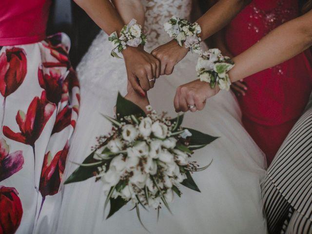 Il matrimonio di Stefano e Ylenia a Vasto, Chieti 29