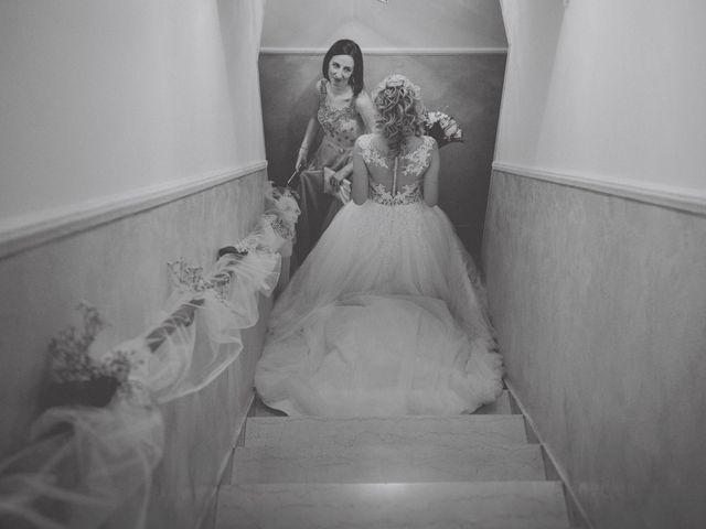 Il matrimonio di Stefano e Ylenia a Vasto, Chieti 30