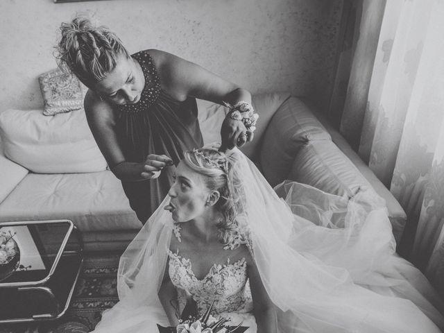Il matrimonio di Stefano e Ylenia a Vasto, Chieti 33