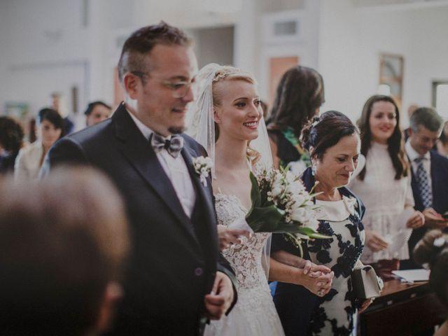 Il matrimonio di Stefano e Ylenia a Vasto, Chieti 35
