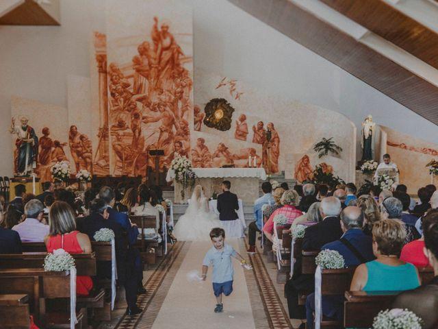 Il matrimonio di Stefano e Ylenia a Vasto, Chieti 37