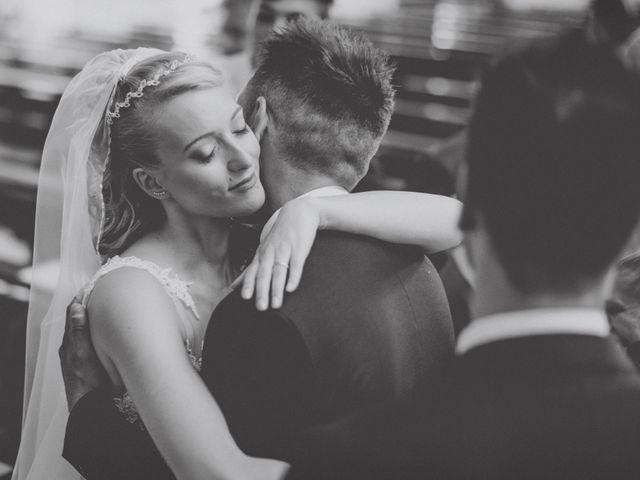 Il matrimonio di Stefano e Ylenia a Vasto, Chieti 42