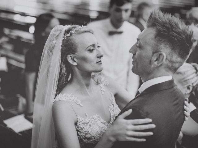 Il matrimonio di Stefano e Ylenia a Vasto, Chieti 43