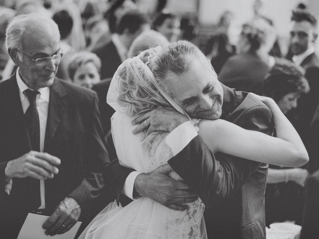 Il matrimonio di Stefano e Ylenia a Vasto, Chieti 44