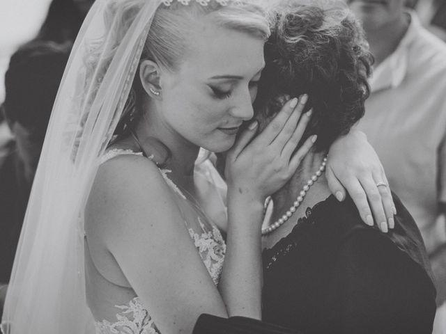 Il matrimonio di Stefano e Ylenia a Vasto, Chieti 45