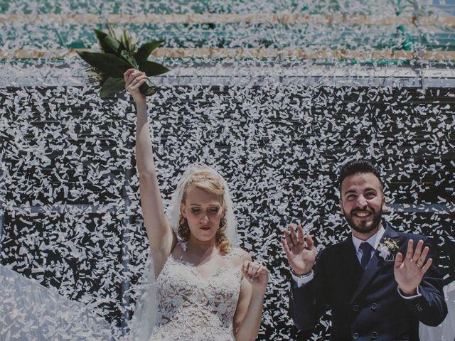 Il matrimonio di Stefano e Ylenia a Vasto, Chieti 47