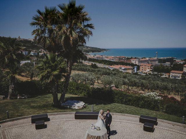 Il matrimonio di Stefano e Ylenia a Vasto, Chieti 50