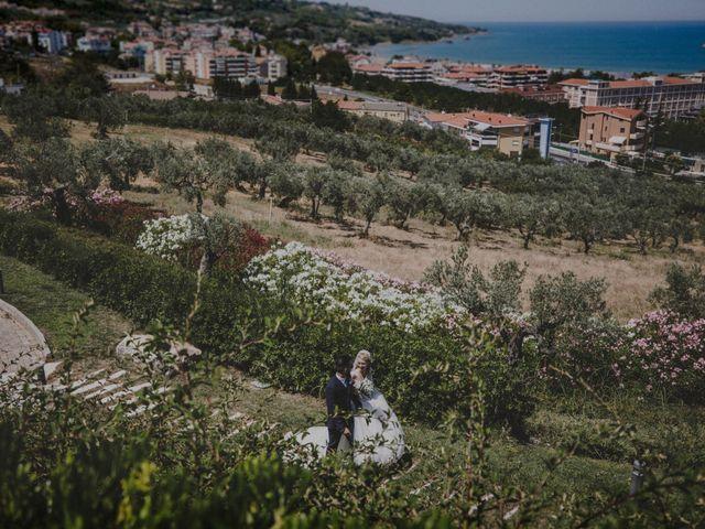 Il matrimonio di Stefano e Ylenia a Vasto, Chieti 51