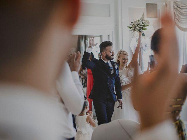 Il matrimonio di Stefano e Ylenia a Vasto, Chieti 54