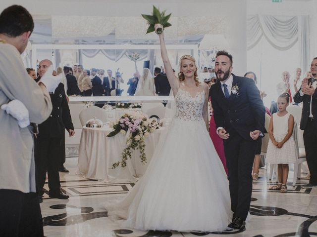 Il matrimonio di Stefano e Ylenia a Vasto, Chieti 55
