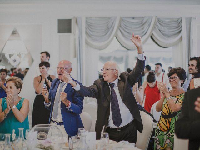 Il matrimonio di Stefano e Ylenia a Vasto, Chieti 56