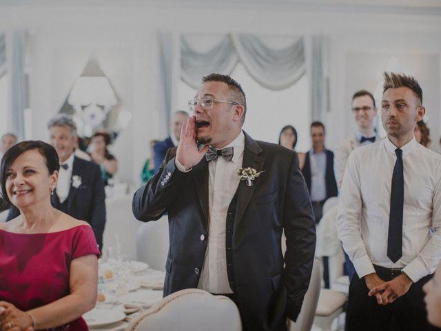 Il matrimonio di Stefano e Ylenia a Vasto, Chieti 58