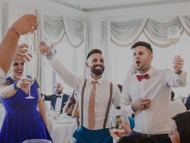 Il matrimonio di Stefano e Ylenia a Vasto, Chieti 60