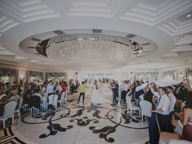 Il matrimonio di Stefano e Ylenia a Vasto, Chieti 64