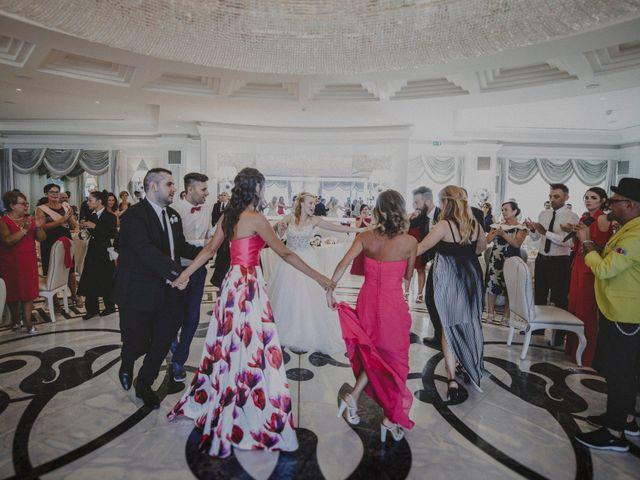 Il matrimonio di Stefano e Ylenia a Vasto, Chieti 65
